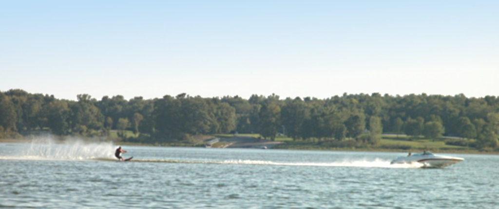 Mississinewa Reservoir
